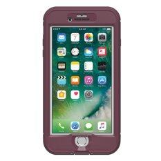 LifeProof Nuud for Apple iPhone 7 Plus - Plum Reef
