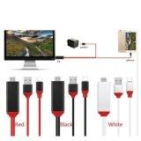 ขาย Lightning Hdmi Cable สาย Iphone To Tv เชื่อมต่อ Iphone Ipad เข้ากับทีวี เสียบปุ๊บโชว์ปั๊บ(ชาร์จแบต Iphoneได้)