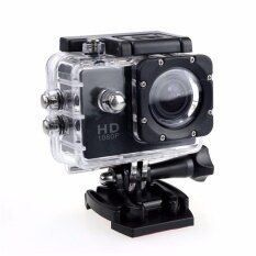 "Lilry shop Sport Action Camera 2.0"" LCD Full HD 1080P No WiFi"