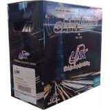 ขาย Link Cat5E Utp Cable 100M Box Us 9015 1 Original กรุงเทพมหานคร