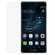 ราคา อารมณ์ฝันกันรอยหน้าจอแก้วลิงก์สำหรับ Huawei P9 พลัส Link Dream ใหม่