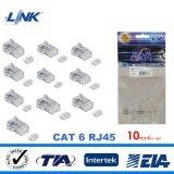 ราคา Link Us 1002 Cat 6 Rj45 Modular Plug ใหม่