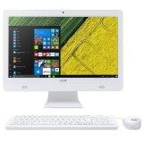 Acer All In One Pc Aspire C20 720 374G5019Mi T002 Dq B6Zst 002 J3710D 4Gb 500Gb 19 5 Window 10 ไทย