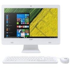 "Acer all in one PC Aspire C20-720-374G5019Mi/T002 (DQ.B6ZST.002)/J3710D/ 4GB/500GB/19.5""/Window 10"