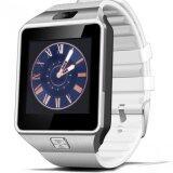 ราคา Lnw Smart Watch Phone Bluetooth Smart Watch Sim Card Camera รุ่น A9 สีขาว Lnw ใหม่