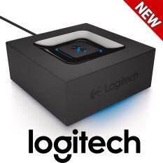 ขาย ซื้อ Logitech 980 000910 Bluetooth Audio Adapter For Bluetooth Streaming Intl เกาหลีใต้