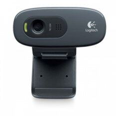 ราคา Logitech C270 Hd Webcam Logitech ใหม่