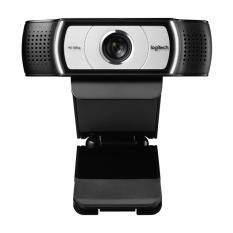 ทบทวน Logitech C930E Web Camera รับประกัน 3 ปี Logitech