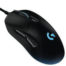 ขาย ซื้อ ออนไลน์ Logitech G403 Prodigy Wired Gaming Mouse
