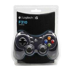 Logitech Gamepad รุ่น F310 (Black)