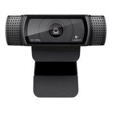ขาย Logitech Hd Pro Webcam C920 Widescreen Video Calling And Recording 1080P Camera Desktop Or Laptop Webcam Intl จีน ถูก