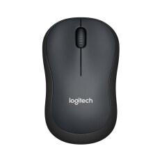 ส่วนลด Logitech M221 Silent Wireless Mouse Charcoal กรุงเทพมหานคร