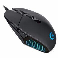 Logitech MOBA Gaming Mouse รุ่น G302