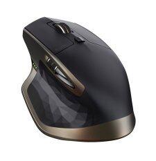 ซื้อ Logitech Mx ของเมาส์ไร้สายหลัก ตัวใหญ่ เมาส์ไร้สายคอมพิวเตอร์ Intl ถูก
