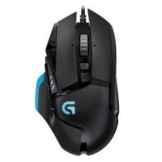 Logitech Tunable Gaming Mouse รุ่น G502 ถูก