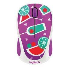 ซื้อ Logitech Wireless Mouse M238 Cocktail ออนไลน์ ไทย