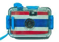 ขาย Lomoland กล้องทอย กันน้ำได้ 3 เมตร ธงThailand Lomoland เป็นต้นฉบับ