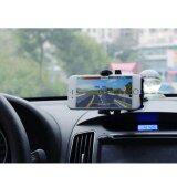 โปรโมชั่น ที่วางโทรศัพท์ในรถ วางมือถือในรถยนต์ ขาจับมือถือ Long Neck One Touch Car Mount ถูก