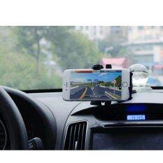 ราคา ที่วางโทรศัพท์ในรถ วางมือถือในรถยนต์ ขาจับมือถือ Long Neck One Touch Car Mount เป็นต้นฉบับ