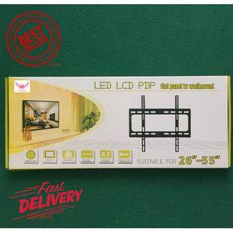 """LOV-W ขาแขวนทีวี LED รองรับ 26""""-55"""" แบบปรับมุมก้มเงยได้"""