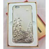 Love Crazy High Quality Soft Tpu เคส Iphone 6 6S Plus Gold Angel Love ถูก ใน ไทย