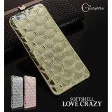 ราคา Love Crazy เคส Iphone 6 6S Plus Gold Softshell เป็นต้นฉบับ
