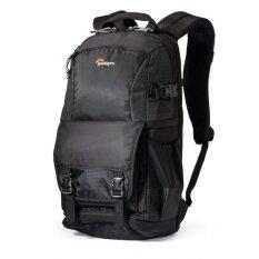 Lowepro กระเป๋ากล้องและโน๊ตบุ๊กรุ่น Fastpack BP 150 AW II