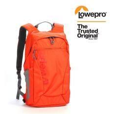 ราคา Lowepro Photo Hatchback 16L Aw สีส้ม ของแท้ 100 Lowepro ใหม่