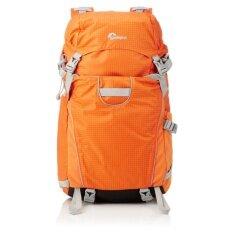 ขาย กระเป๋ากล้อง กระเป๋า เป้ สะพายหลัง Lowepro Photo Sport 200 Aw ส้ม ถูก