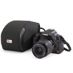 กระเป๋ากล้อง Lowepro Quick Case 120 Black
