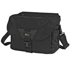 ซื้อ กระเป๋ากล้อง กระเป๋า สะพาย Lowepro Stealth Reporter D550 Aw สีดำ Lowepro
