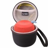 ซื้อ Ltgem Eva Hard Case Travel Carrying Storage Bag For Ultimate Ears Ue Wonderboom Ipx7 Waterproof Portable Bluetooth Speaker Intl