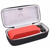 ทบทวน ที่สุด Ltgem Eva Hard Case Travel Protective Carrying Storage Bag For Xb 30 Portable Wireless Speaker With Bluetooth Intl
