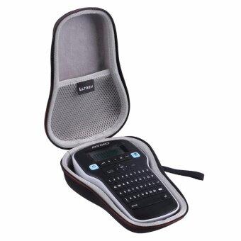LTGEM EVA Travel Carrying Storage Bag for DYMO LabelManager 160 Handheld Label Maker (1790415)280 Rechargeable Hand-Held Label Maker Printer (1815990) - intl