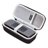 ราคา Ltgem Hard Eva Storage Carrying Case For Anker Soundcore Stereo Dknight Magicbox I And Ii Bluetooth Portable Wireless Speaker With Mesh Pocket For Accessories Intl Ltgem