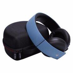 โปรโมชั่น Ltgem Portable Eva Hard Case Protective Headphone Case For Playstation Gold Wireless Stereo Headset Intl จีน