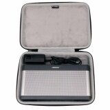 โปรโมชั่น Ltgem Portable Eva Hard Case Travel Storage Carrying Bag For Bluetooth Portable Wireless Speaker Iii Intl ถูก