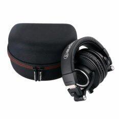 ขาย Ltgem Portable Hard Eva Storage Carrying Case For Audio Technica Ath M50 M70X M40X M30X M20 X M50X Mg Professional Studio Monitor Headphones ราคาถูกที่สุด
