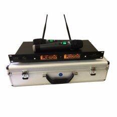 LTM  ไมค์โครโฟนไร้สายระบบUHF TM-1900NEW  (สีดำ)