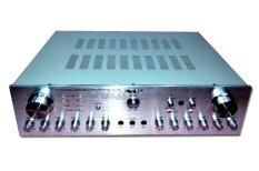 LTM Amplifier AV-453 (5.1 Channel) - สีเงิน