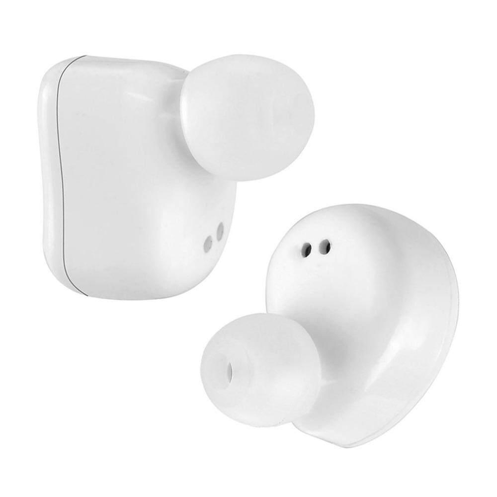 ขอถามคนที่ใช้ หูฟัง TOHAYIE V11 หูฟังไร้สายบลูทูธธุรกิจทนเหงื่อไม่มีเสียงรบกวนสตูดิโอเพลงหูฟังสเตอริโอพร้อมไมโครโฟน ลดราคาเกินครึ่ง