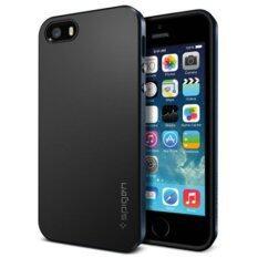 ขาย หรูหราสบายกระเป๋าสำหรับ Apple Iphone 5 บางเคสแพงอุปกรณ์โทรศัพท์อัลตร้าไลท์ลูกผสม Neo ย้อนกลับครอบสำหรับ Iphone 5 5S น้ำเงิน