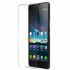 ขาย Luxury Hard Tempered Glass Screen Protector Film For Motorola Moto E4 Plus Clear Intl Unbranded Generic ถูก