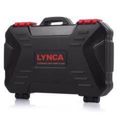 ขาย Lynca Usb3 5Gbps Memory Card Reader Case Intl Lynca ผู้ค้าส่ง