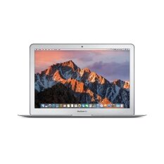 MacBook Air 13-inch, Core i5 1.8GHz, Ram 8Gb, Flash Storage 128Gb รุ่นปัจจุบัน (2017)