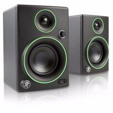 "Mackie CR Series CR3 - 3"" Channel Studio Monitors (Pair) ลำโพงขนาดเล็กสุดหรู รับประกันศูนย์"