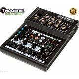 ส่วนลด Mackie Mix5 5 Channel Compact Mixer มิกเซอร์คุณภาพ รับประกันศูนย์ Mckie 1 ปี กรุงเทพมหานคร