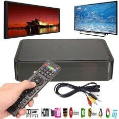 ราคา Mag 250 Multimedia Player Internet Tv Set Top Box Iptv Usb Hdmi Hdtv 1080P Au Intl ถูก