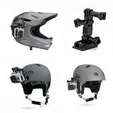 ความคิดเห็น Magideal Helmet Side Mount Kits Flat Curved Basic Buckle Mount 3 Screws Kits For Gopro Hero 4 5 Sjcam Sj6000 Sj7000 Outdoor Sports Camera Intl