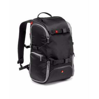 Manfrotto Advanced camera and laptop backpack Travel for DSLR กระเป๋าเป้กล้องDSLRและcomputer notebook laptop15